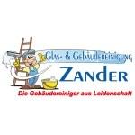 Logo Glas- und Gebäudereinigung Zander