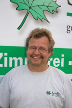 Zimmerei Soulier