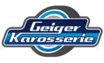 Logo Karosserie R. Geiger