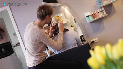 Videovorschau Friseursalon Hair & Beauty